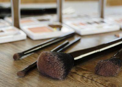 Dekorative Kosmetik
